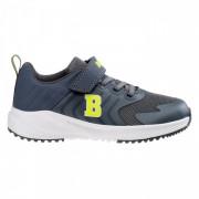 Încălțăminte copii Bejo Barry Jr albastru/verde