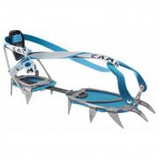 Colțari Camp Stalker Semi-automatic albastru/alb