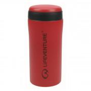 TermoCană  LifeVenture Thermal Mug 0,3l roșu mat
