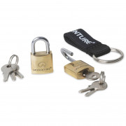 Lacăt Lifeventure Mini Padlocks