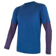 Tricou funcțional bărbați Sensor Merino Air Pt
