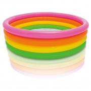 Bazin pentru copii Intex Sunset Glow 56441NP culori mix
