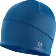 Căciulă Salomon Active Beanie albastru