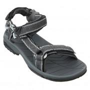Sandale copii Teva Terra Fi Lite gri Guell Black / Grey