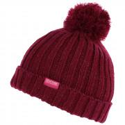 Căciulă de iarnă copii Regatta Luminosity Hat III roșu
