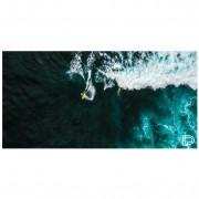 Prosop cu uscare rapidă Towee Ocean 80x160 cm albastru