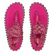Sandale pentru femei Gumbies Slingback roz