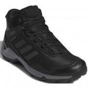 Încălțăminte bărbați Adidas Terrex Eastrail Mid GTX negru