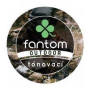 Impregnace Fantom Outdoor Tmavý 100ml maro gri