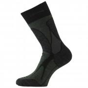 Ponožky Lasting TRX negru