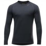 Tricou b�rbați Devold Duo Active Man Shirt negru Black