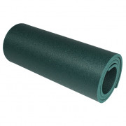 Saltea Yate de spumă cu un strat 12mm verde