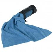 Prosop Ferrino Sport Towel L albastru