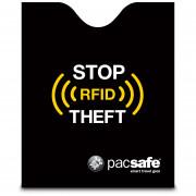 Husă Pacsafe RFIDsleeve 50 negru