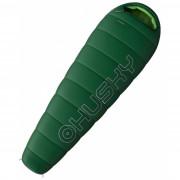 Sac de dormit Husky Monti -11°C verde