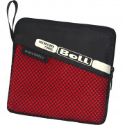 Prosopul Boll LiteTrek Towel S (20 x 38) roșu popy