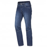 Pantaloni bărbați Ocún Ravage Jeans albastru