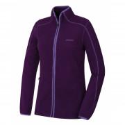 Hanorac femei Husky Ander Zip L violet