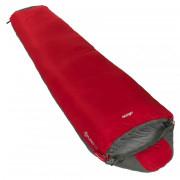 Sac de dormit Vango Planet 100 roșu volcano