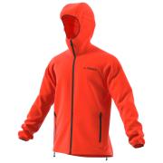 Geacă barbati Adidas Agravic Wind Jacket portocaliu