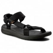 Pánské sandály Teva Sanborn Universal negru