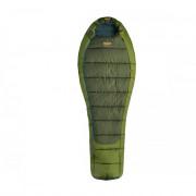 Sac de dormit Pinguin Comfort 185 cm verde