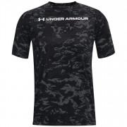Tricou bărbați Under Armour Tech ABC Camo SS