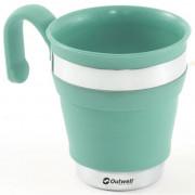 Cană Outwell Collaps  Mug albastru deschis