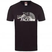Tricou bărbați The North Face Mountain Line Tee - Eu