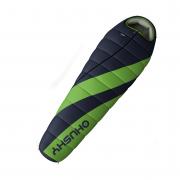 Spacák Husky Extreme Espace -6°C albastru/verde
