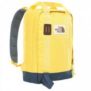 Taška The North Face Tote Pack galben/negru