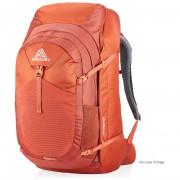 Pánský batoh Gregory Tetrad 60 portocaliu
