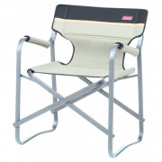 Scaun Coleman Deck Chair bej béžová