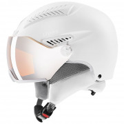 Cască de schi Uvex HLMT 600 Visor