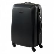 Valiză pe roți Hi-Tec Cork 72l negru