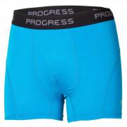 Boxeri bărbați Progress E SKN 28HA albastru