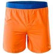 Pantaloni scurți bărbați Aquawave Kaden portocaliu