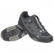 Pantofi ciclism pentru bărbați Scott Sport Crus-r Boa
