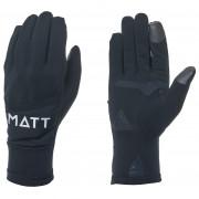 Mănuși de ciclism Matt 3210 collserola runnig negru