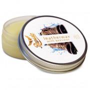 Včelí vosk Rapide Leatherwax 50 ml Transparent
