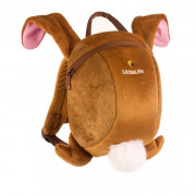 Rucsac copii LittleLife Animal Toddler Backpack Rabbit
