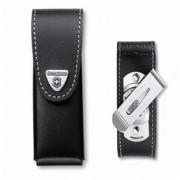Pouzdro na nůž s clipem Victorinox 111 mm pro 5-8 žel. negru