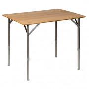 Stůl Bo-Camp Table Finsbury 100x65 cm maro