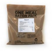One Meal Menu IV - Carne de vacă cu ciuperci