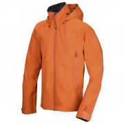 Jachetă bărbați Husky Nakron M portocaliu