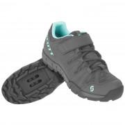 Pantofi ciclism pentru femei Scott Sport Trail Lady