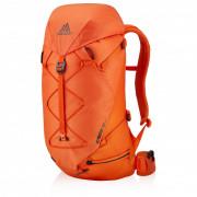 Univerzální batoh Gregory Alpinisto 38 LT portocaliu