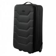 Valiză pe roți Hi-Tec Bodrum 80l negru