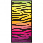 Prosop cu uscare rapidă Towee Zebra 70x140 cm culori mix