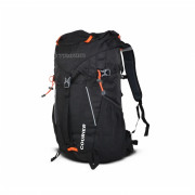 Rucsac Trimm Courier 35l negru/portocaliu black/orange